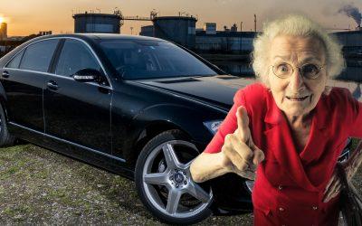Angebot für Senioren
